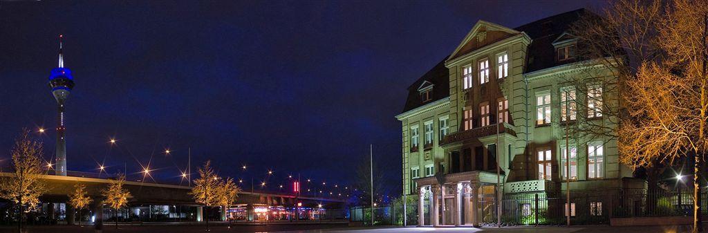 Villa Horion bei Nacht (c)  Philipp Sanke