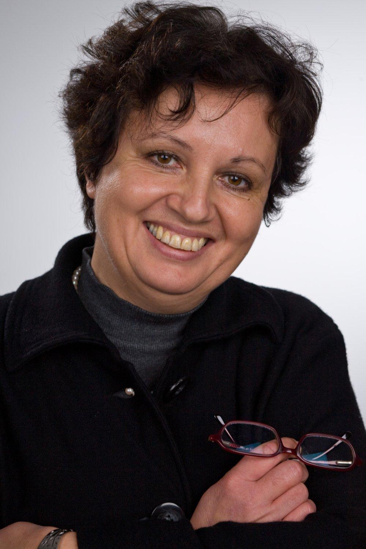 Martina Godesa